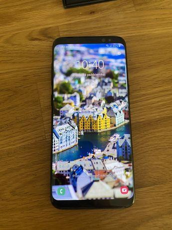 Samsung Galaxy S8 Midnight Black 64GB