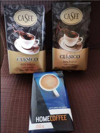 Zestaw 3 kaw zamienię na czekolady lub karmę dla psa