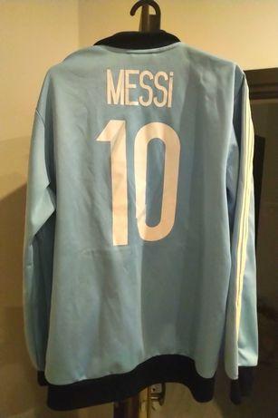 Bluza rozpinana Lionel Messi adidas-argentyna