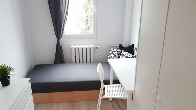 Przytulny pokój 1os i 2 łazienki na ul Wysłouchów Kurdwanów Bonarka