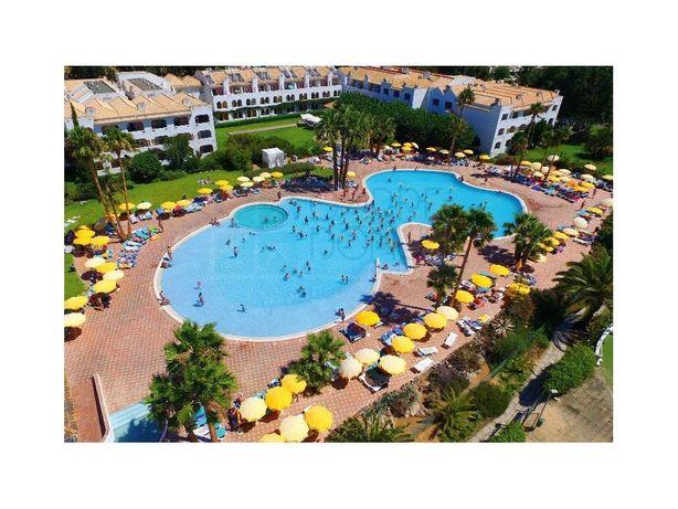 Apartamento T1+1 – Resort Golden Club Cabanas, Tavira