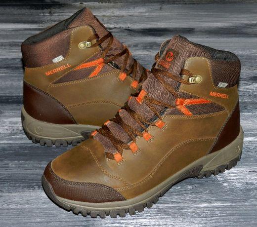 Merrell talik оригинальные, кожаные, невероятно крутые ботинки