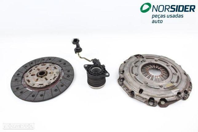 Kit embraiagem prensa+rol+disco Alfa Romeo Mito|08-16