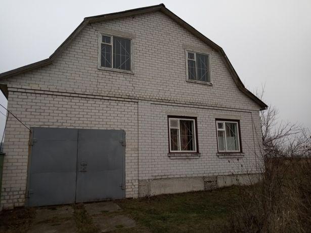 Дом с. Мошны Черкасская обл.