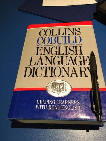 Словарь  Английский Collins Cobuild English langauge Dictionary