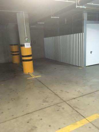 Miejsce parkingowe Apartamenty Tysiąclecia