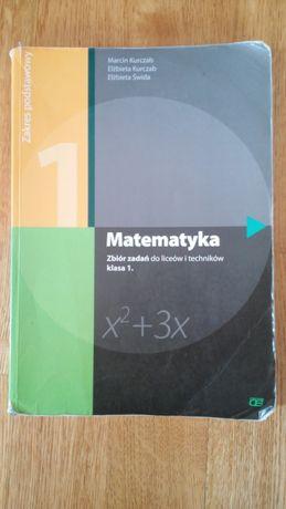 Zbiór zadań do matematyki
