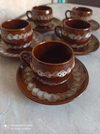 Кофейные   чашечки  , пары