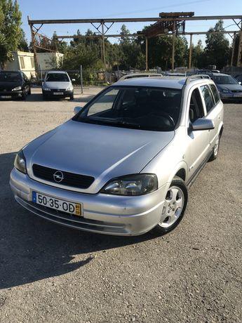 Carrinha Astra 1999