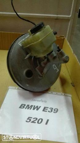 Servofreio e bomba central travões BMW E39 520i