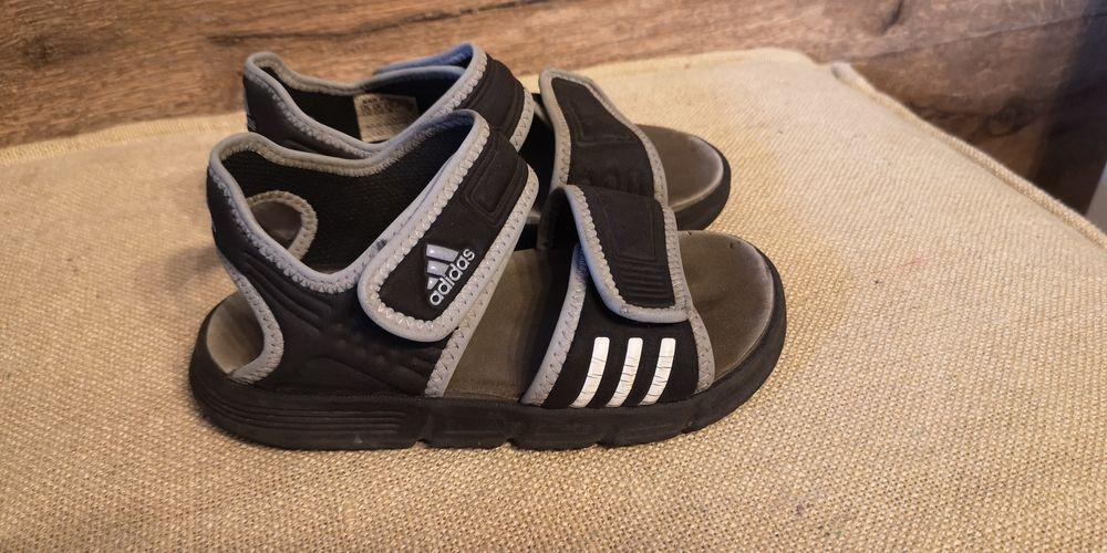 Sandały Adidas rozmiar 30 Bydgoszcz - image 1