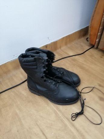 Buty wojskowe MON 979 z 1997 r. Nowe