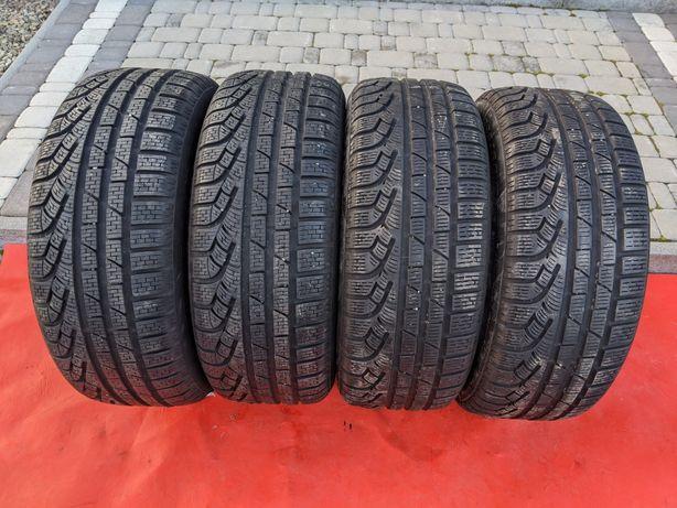 Шини ЗИМА ( 4 ШТ ) Pirelli Winter Sottozero 2 225 55 R16 95H