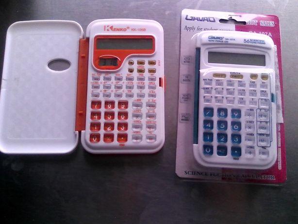 2 (duas) Calculadoras - exame do 9º Ano