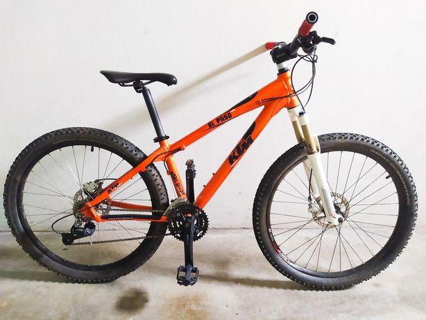 Ktm El Paso ( bike)