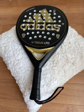 Raquete Padel Tenis ADIDAS