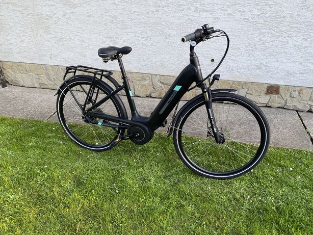 Продам Електровелосипед  E-Bike Norta 2020 планетарка