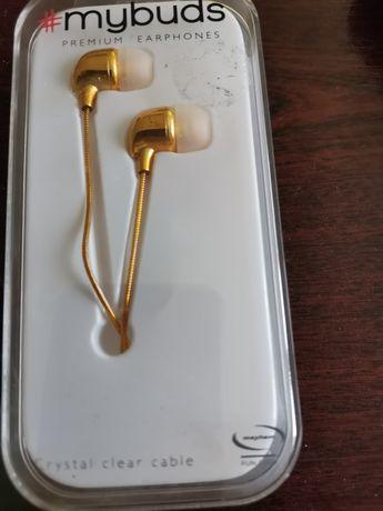 Słuchawki Mybuds