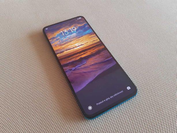 Xiaomi POCO F2 PRO 5 G, 8/256, Gwar. do 09.2022 r, stan idealny