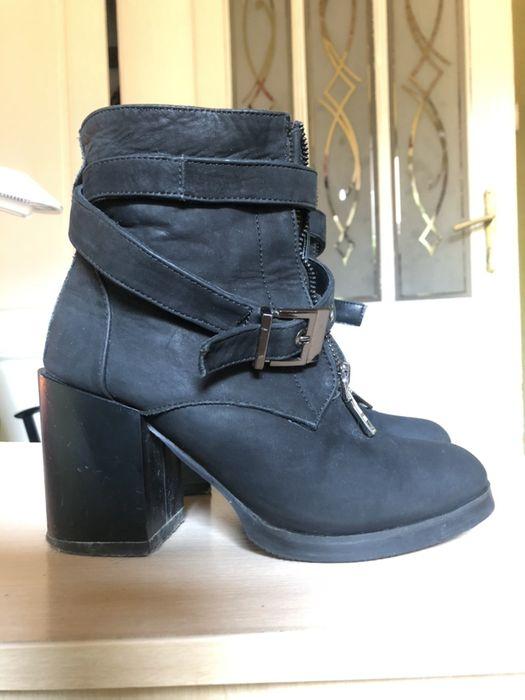 Ботильены, ботинки Черновцы - изображение 1