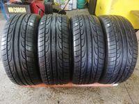 Opony Letnie 215/45R16 Dunlop SP Sport MAXX !! 4sztuki montaż