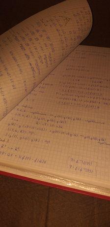 Notatki na studia z matematyki. Geometria Elementarna