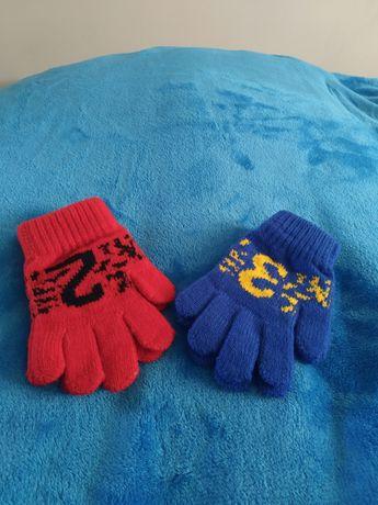 Nowe rękawiczki dziecięce dla 3 latka [13cm]