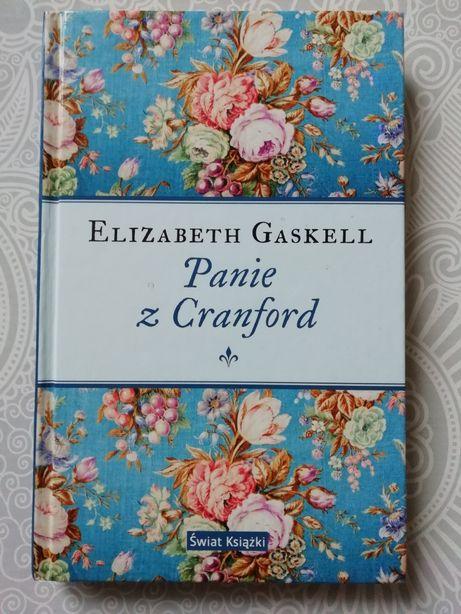 Panie z Cranford Elizabeth Gaskel