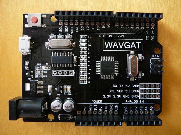 Arduino Uno R3 Wavgat