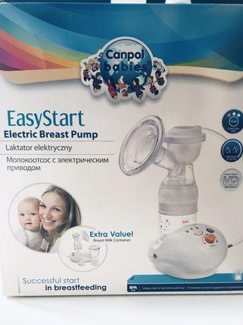 Lektator elektrycyczby Canpol babies Easy Start