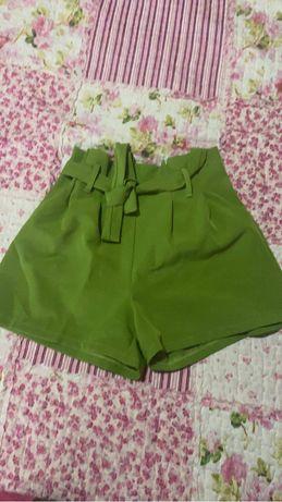 Calçao Verde Fresquinho
