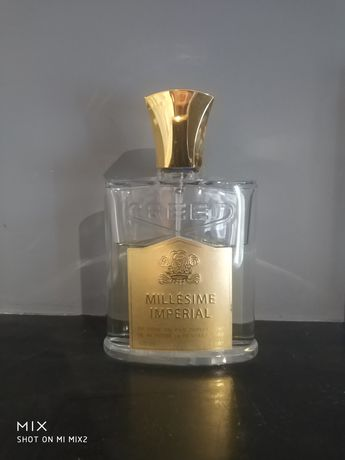 Creed Imperial - Royal oud - Love in White - Santal - Guerlain