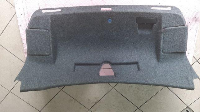 Tapicerka Klapy Tył Audi A4 B8 SEDEN
