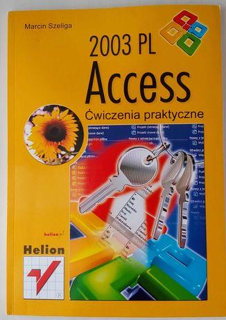 Kaiążka Access ćwiczenia praktyczne