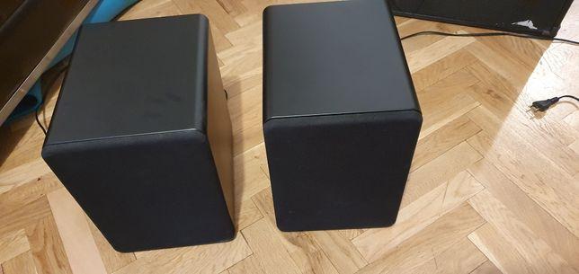 Monitory studyjne aktywne Stageline Sound-65/SW