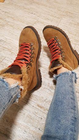 Стильные ботинки Landrover