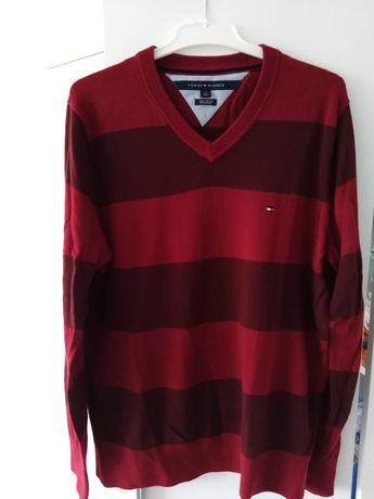 Sweterek męski Tommiego