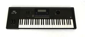 Yamaha Synthesizer W 7