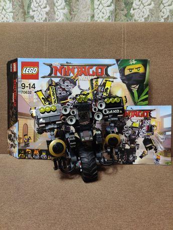 Конструктор Lego Ninjago 70632