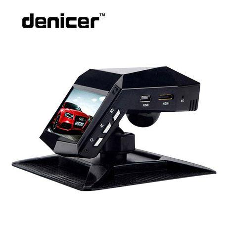 Автомобильный видеорегистратор Denicer