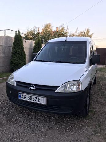 Opel combo c 1.3 cdti