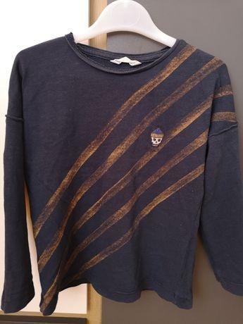 Bluzka MANGO r. 122