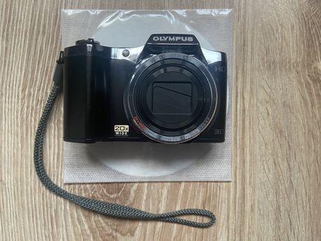 Фотоапарат Olympus SZ-11 (16Gb)