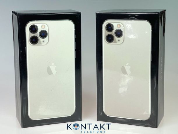 iPhone 11 Pro 64GB GW 12M FV23% Gdynia Morska