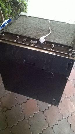 Mastercook ZBI 0656 IT zmywarka na części