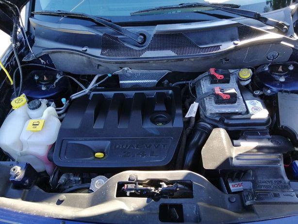 Двигатель Jeep Patriot Компасс 2.4
