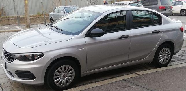 Auta wynajem samochodu Fiat Tipo LPG od 69 zł Wypożyczalnia Samochodów