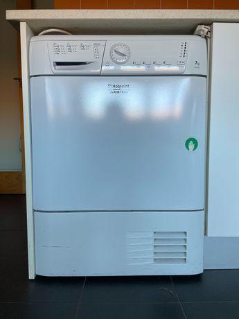 Hotpoint-Ariston TCL 731 máquina de secar