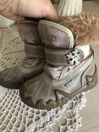 Primigi ботинки демисезонные