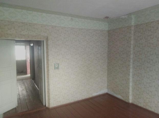 Продається 3-х кімнатна квартира